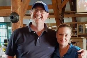 Rasende Leidenschaft für Gutes: arcona Golf Charity Turnier spielt 2.405 Euro für den arcona Hilfsfonds ein