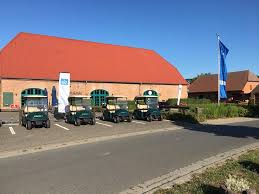 OZ-Golftour 2019: GC Schloss Teschow e.V. » 29.06.2019
