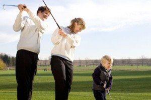 Golfclub Specials
