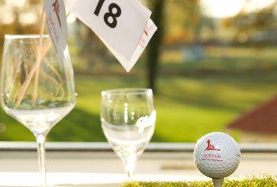 Golfarrangements
