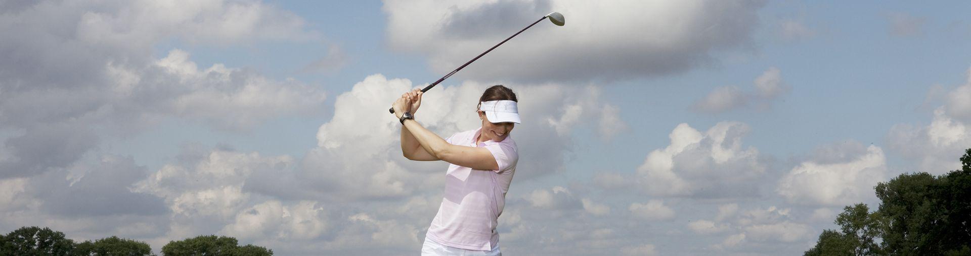 Bild zu Peter Hahn Ladies Golf Tour 2017 – Texas Scramble als 2er Team