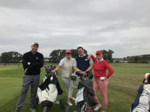 arcona meets ECOVIS | Golf-Charity-Turnier 06.09.2019