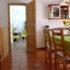 Küche neu und groß