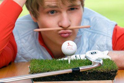 Pro, Golfschule & Specials