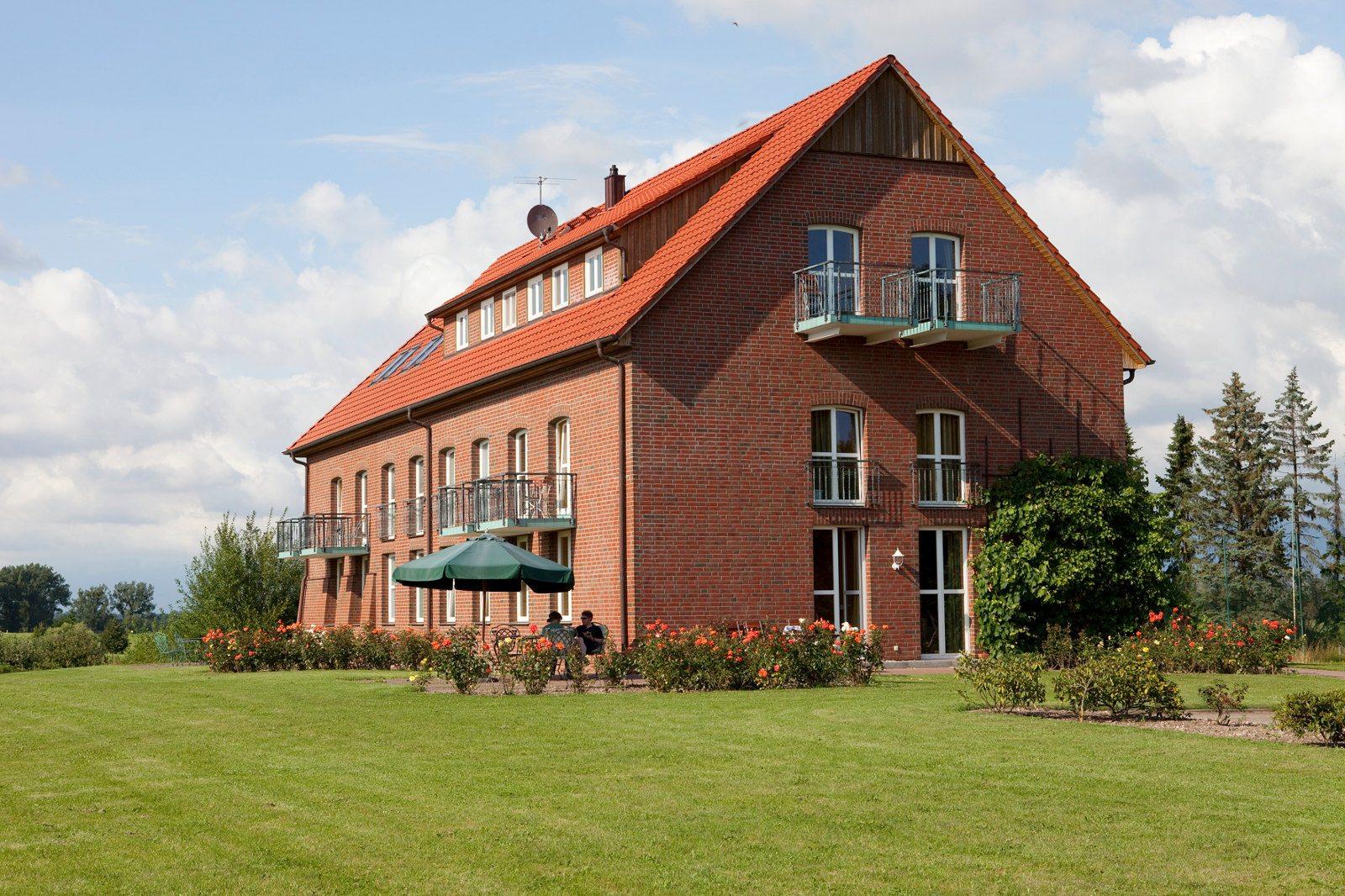 Bild zu Moltkehaus