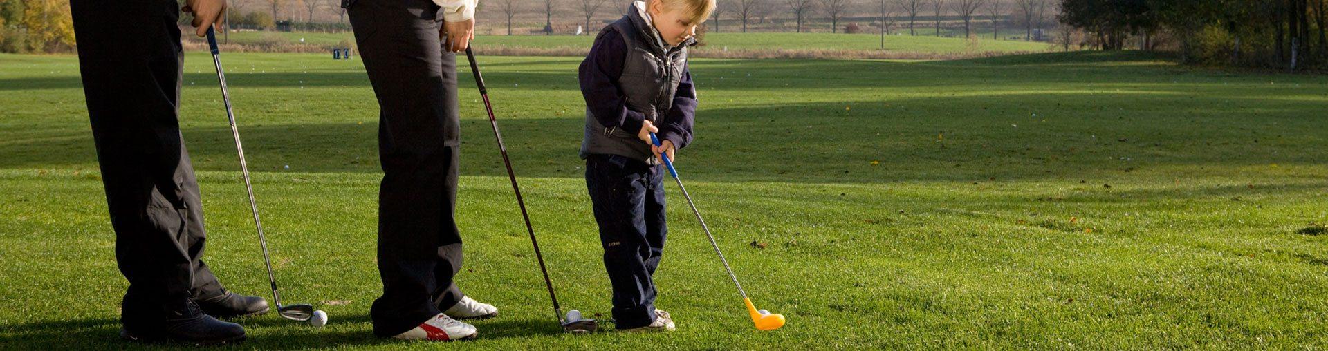 Bild zu Pro, Golfschule & Specials