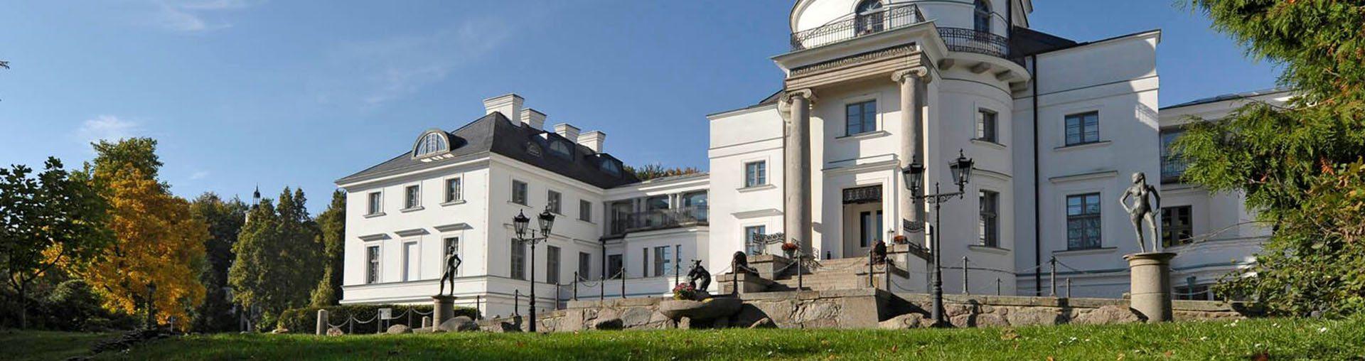 Bild zu Buchen Sie Ihren Golfurlaub in Mecklenburg-Vorpommern