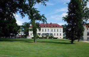Landhotel Schloss Teschow wird Privatklinik für Burnout – Patienten